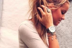 Наручные часы для женщин