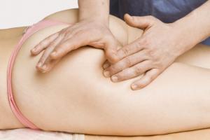 Антицеллюлитный массаж – эффективное средство от самой большой проблемы современных женщин