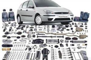 Собираем информацию для покупки запчастей автомобиля