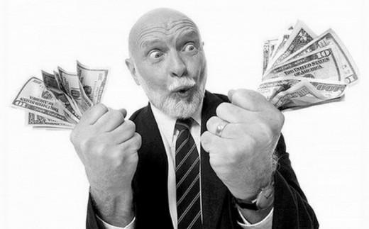 PayPal случайно превратила американца в квадриллионера