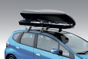 Какие бывают багажники на авто?