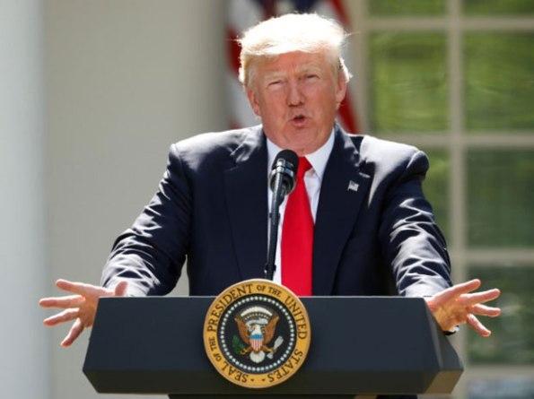 На самом деле внешнеполитический курс Трампа выгоден вовсе не России, а Китаю