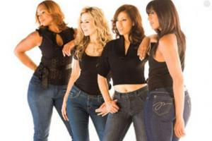 Как выбрать идеальные джинсы по фигуре