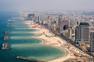 oтдыx в Изрaилe