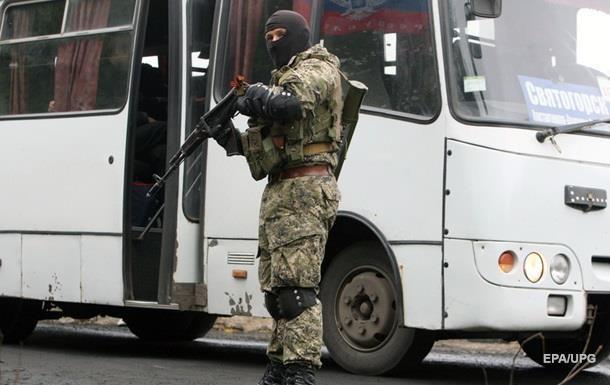Геращенко о заложниках: Киев готов к широкому компромиссу