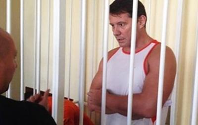 Прокуратура обжалует освобождение мэра Стаханова