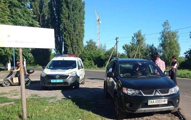 Сотрудник СБУ стрелял в переселенца — волонтер