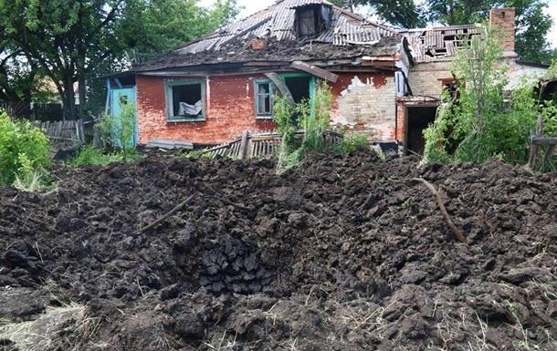 Штаб: Противник разрушает жилые дома для создания фальшивых новостей