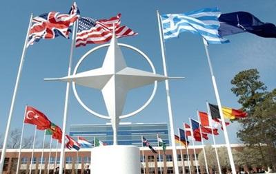 В НАТО не получали заявки на членство от Украины