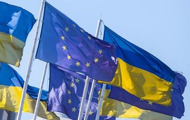 Украина получит безвиз в четыре этапа за ночь