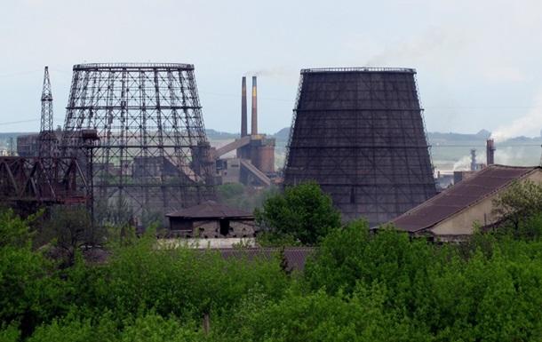 В Енакиево хранят 100 тонн радиоактивных отходов