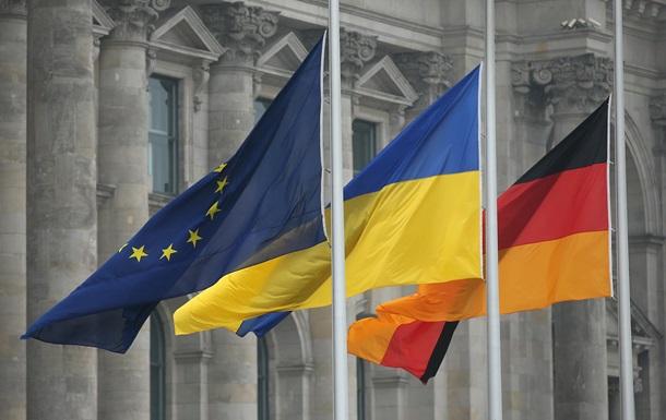 Украина запретила въезд немецкому политику