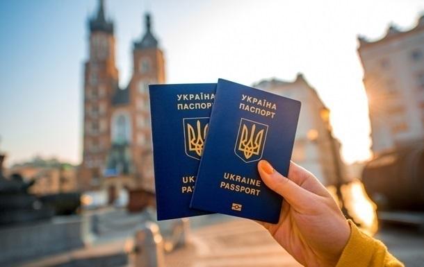 Вступил в силу безвизовый режим Украины с ЕС