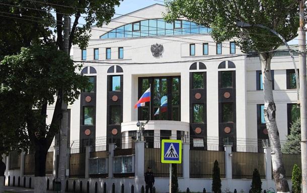 Молдова выдворила дипломатов РФ за вербовку — СМИ