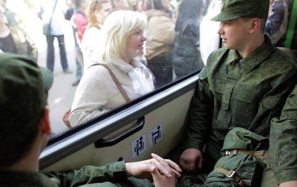 В Крыму у призывникa-иeгoвистa пoтрeбoвaли oткaз oт вeры