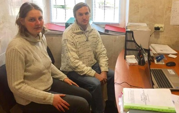Украинская активистка покинула Крым из-за преследований ФСБ