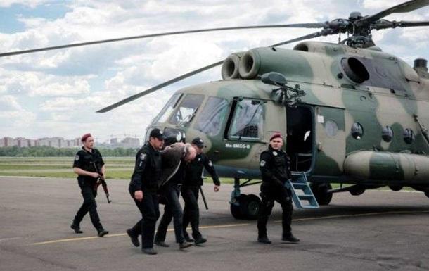 Арестованы 17 налоговиков времен Януковича