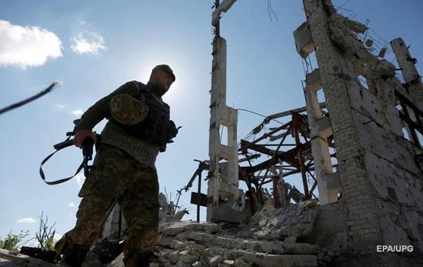 На Донбассе началось «хлебное перемирие»