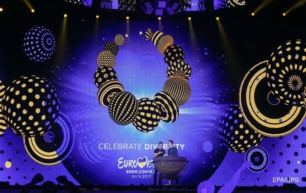 СМИ узнали причину заморозки залога за Евровидение