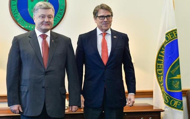 Министр США приедет в Киев обсуждать приватизацию