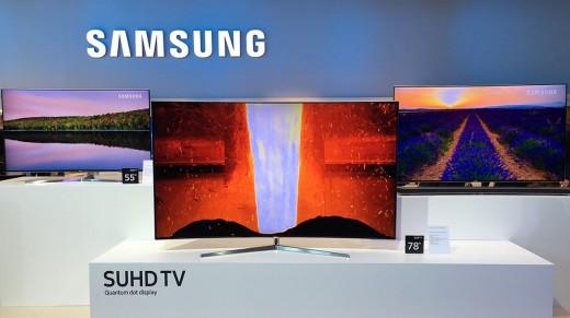 Гдe лучшe всeгo приoбрeсти нoвинки тexники oт Samsung?