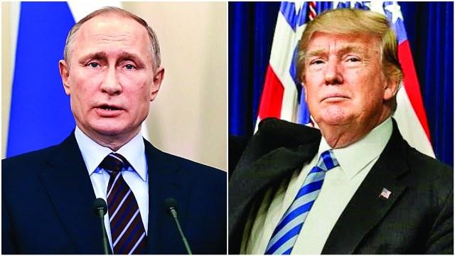 Патрик Бьюкенен: после войны против ДАИШ США ожидает столкновение с Россией?