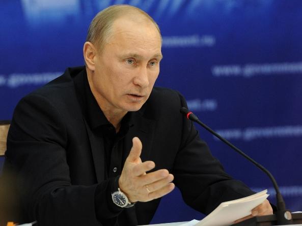 Путин защищает российскую экономику на фоне дебатов по поводу реформ