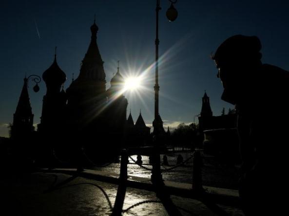 Может ли Россия позволить себе быть великой мировой державой?