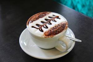 Кофемашина — лучший подарок для любителей кофе