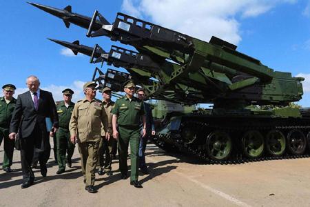 Россия и Китай активизировали деятельность на заднем дворе США