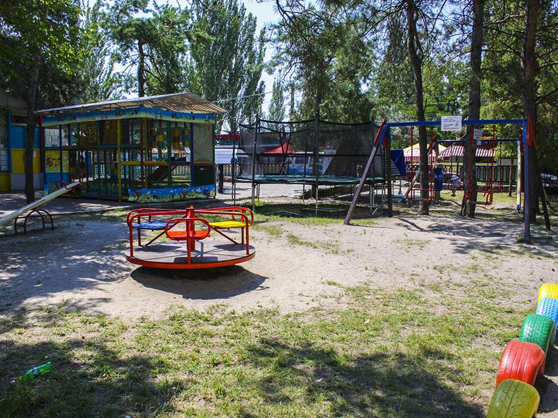 Черноморский курорт Коблево. Летний отдых на украинском Лазурном берегу