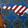 Америка приближается к столкновению с Ираном (и Россией), но об этом молчат