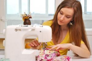 Как правильно выбрать хорошую швейную машинку