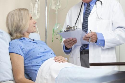 Как самодиагностировать гинекологический рак