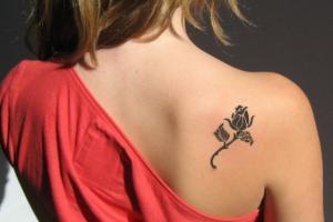 5 лучших татуировок, подходящих молодым мамам, по мнению tattookiev.org.ua