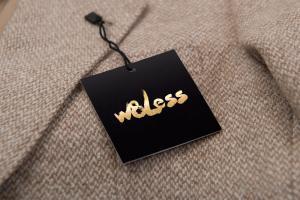 W8Less — дизайнерская одежда для успешных людей