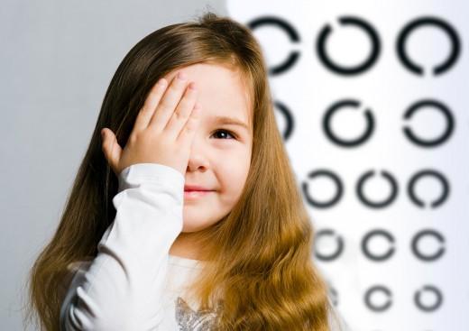Амблиопия. Как победить «ленивый глаз»?