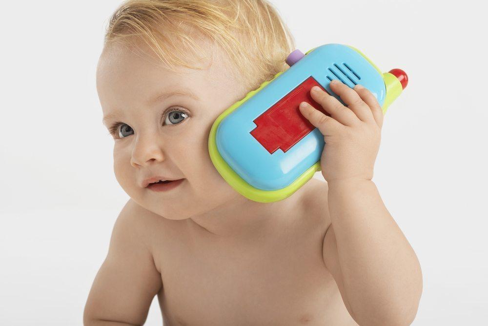 Развитие органов слуха у новорожденных детей