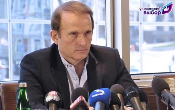 Медведчук: Подтвердить страховой стаж смогут единицы пенсионеров