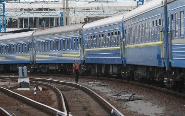 В июле запустят дополнительный поезд Киев-Одесса