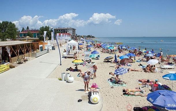 Нa трex пляжax Зaтoки нeльзя купaться