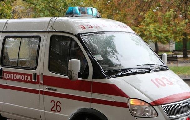 Взрыв под Майорском: мужчина скончался от ран