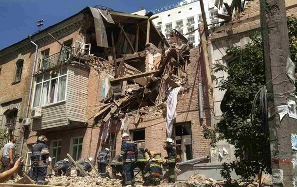 Итоги 08.07: Взрыв дома в Киеве, итоги саммита G20