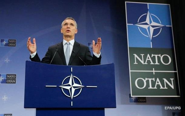 Генсек НАТО посетит Украину с двухдневным визитом