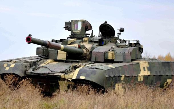 Оборону дофинансируют из средств Януковича