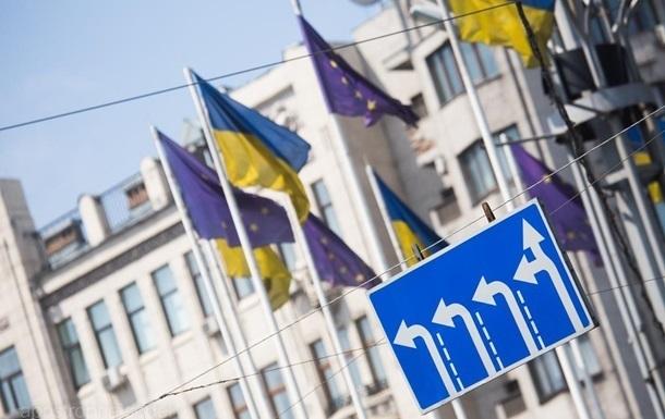 СМИ: На саммите Украина-ЕС может произойти скандал