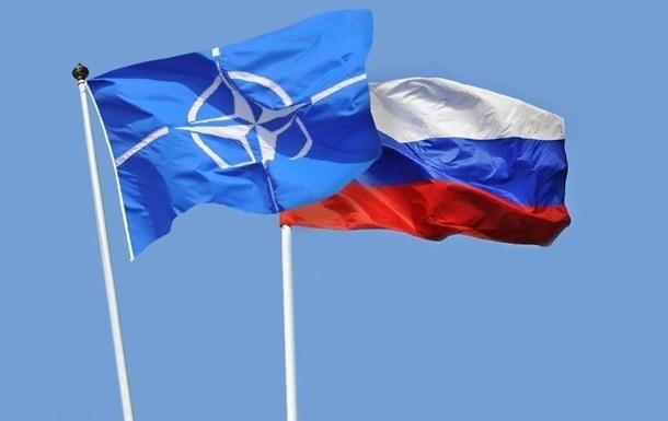 НАТО: Разногласия с РФ по Украине – фундаментальны