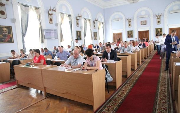 Горсовет Николаева признал Россию страной-агрессором
