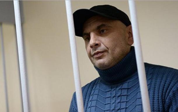СМИ: «Крымского диверсанта» Захтея лишили гражданства РФ