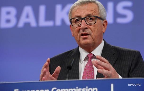 Юнкер объяснил позицию по антикоррупционному суду